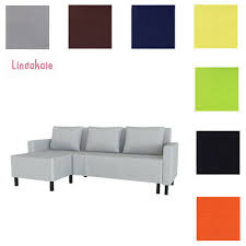 cover fits ikea lugnvik sofa bed