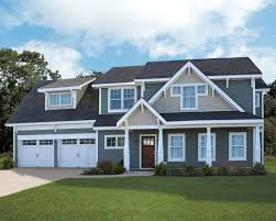 Small Picture 35 best Home Exterior Paint Combos images on Pinterest