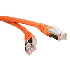 Купить <b>патч</b>-<b>корд UTP 3м</b> Hyperline оранжевый в интернет ...