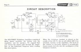 diy guitar amp hacks 2014 all of the telephone amplifiers had the typical circuit design except for ampliphone and heathkit amps which had 1 less transistor driving the first