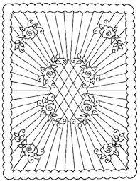 M&L Designs & doll whole cloth quilt pattern Adamdwight.com