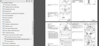 bobcat 773 repair manual skid steer loader youfixthis preview