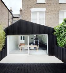 Eleven Contemporary Kitchen Contemporary Style Exterior Contemporary With Kitchen Extension