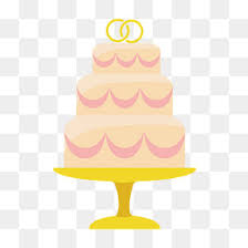Wedding Cake Vector Png Vectors Psd And Clipart With Transparent