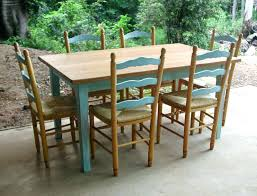 painted table and chairs kitchen tables and chairs perfect dining room set for kitchen tables kitchen