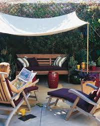 Outdoor Living Room Furniture For Your Patio Creative Outdoor Spaces Martha Stewart