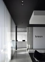 kreon lighting. Brand Strategy, Corporate Identity With Logo And Custom Typeface Design For  Kreon \u2014 The International Reference In \u0027architectural\u0027 Light Manufacturing. Lighting