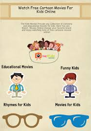 Free Educational Cartoons Watch Cartoon Online Visual Ly