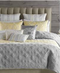 BEAUTIFUL 6 PC ELEGANT CHIC GREY YELLOW FLORAL MODERN QUILT SET ... & BEAUTIFUL 6 PC ELEGANT CHIC GREY YELLOW FLORAL MODERN QUILT SET - QUEEN ,  KING | Home Style | Pinterest | Quilt, Quilt sets queen and Quilt sets Adamdwight.com