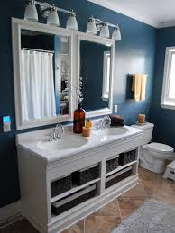 Budgeting For A Bathroom Remodel HGTV - Bathroom vanity remodel