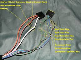 geo metro ignition wiring diagram image how to check a metro ignition switch on 1992 geo metro ignition wiring diagram
