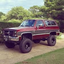 Blazer chevy blazer : 1987 Chevy K5 Blazer | Chevy Trucks | Pinterest | k5 Blazer ...