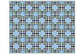 Ocean Quilt Patterns