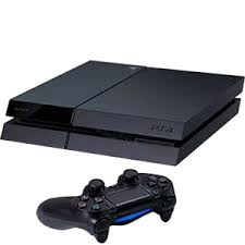 sony ps4 console. sony ps4 console