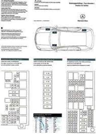 2007 Ml350 Fuse Diagram Wiring Diagrams