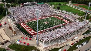 Fred C Yager Stadium Oxford Ohio
