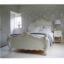 Awesome ... Antique French Bedroom Furniture Polished Bedroom White Bedroom  Furniture Set ...