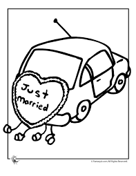 Small Picture 81 best Wedding Coloring Book for the kids images on Pinterest