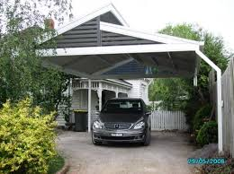 100  Attached Carport   Attached Carport Plans Build Playhouse Attached Carport Designs