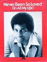 never been so loved in all my life featuring charley pride only 11 00