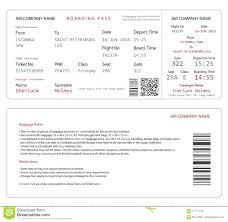 Fake Ticket Template Fantastic Fake Ticket Template Photo Documentation Template 8