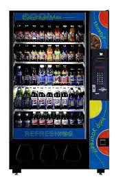 Dixie Narco Vending Machine Price Change Stunning Dixie Narco Model 48 Bevmax Vending World