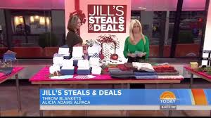 jills steals and deals today show 2018