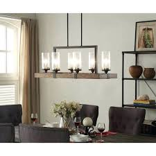 farmhouse chandeliers for dining room affordable and adorable farmhouse lighting get the look for less farmhouse