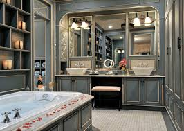 kitchen bathroom design. french elegance master bath renovation ny kitchen bathroom design
