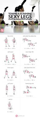 Top 5 Free Printable Workout Routines No Equipment Needed