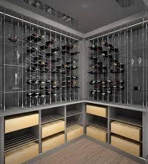 wine hanger rack and bar corner cabinet cellar shelves build rage racks quality rcial skinny full