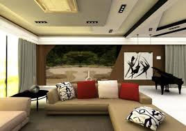 How To Give Your Living Room A Zen Style Decorating
