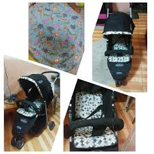 preloved stroller but well love pls manage ur expectation es