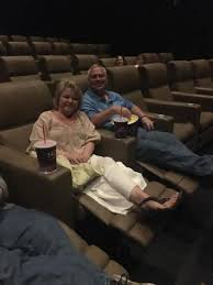 reclining seats review of ncg cinema