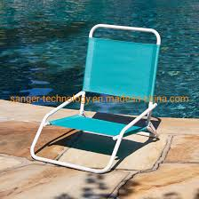 Light Beach Chairs China High Quality Folding Chair For Swimming Pool Light