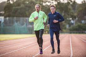Jaryd clifford pushed himself to the brink of sickness during a gutsy 5000m final, leaving himself so sapped he needed a peculiar remedy to recover.a man on a mission? Jaryd Clifford Is Unstoppable Tempo