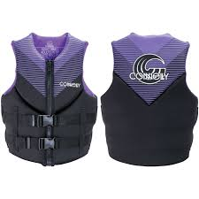 Connelly Life Jacket Size Chart 2020 Connelly Womens Promo Cga Life Jacket