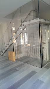 modern all glass wine roommodern wine cellar tampa