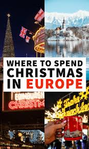 20 christmas europe breaks for every budget