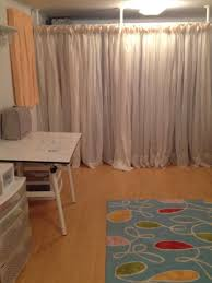 Image Of: Curtain Room Dividers Cheap