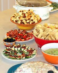 We love hanging out with friends to watch our favorite teams play, and with these 25 football party finger foods everyone loves, your game day party is football is practically a religion in my house. College Graduation Party Food Ideas College Graduation Party Food Graduation Party Foods Graduation Party Menu