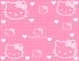 Amazing 5971963 Pink Hello Kitty Wallpapers   278x215 - HD Wallpapers