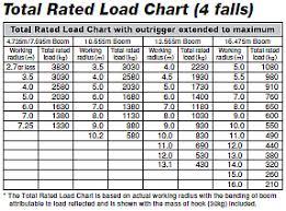 Daximac Solutions Pvt Ltd Safe Load Indicator For Cranes