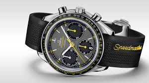 omega watches speedmaster racing co axial chronograph 40 mm description
