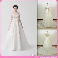 maternity wedding dresses modern half sleeves detachable jacket