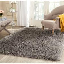 safavieh arctic gray 5 ft x 8 ft area rug