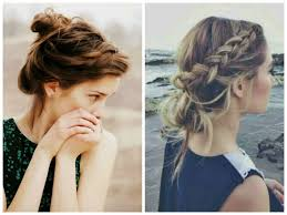 Wedding Hairstyles Bun Loose