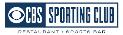 Cbs Sporting Club Patriot Place Foxborough Ma