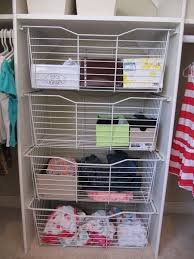 wire closet organizer with drawers kids