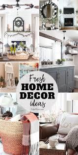 Marvellous Fresh Home Decor Ideas - Best idea home design ...